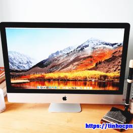 iMac 2011 Mid 27 inch màn hình 2k imac cu gia re apple 4