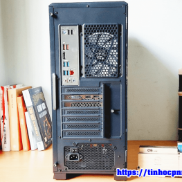 Máy tính đồ họa gaming i7 11700F GTX 1650 Super may tinh gia re hcm 1