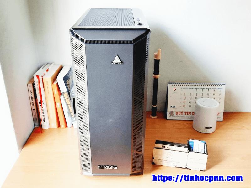 Máy tính đồ họa gaming i7 11700F GTX 1650 Super may tinh gia re hcm 2