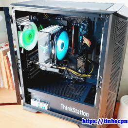 Máy tính đồ họa gaming i7 11700F GTX 1650 Super may tinh gia re hcm 4