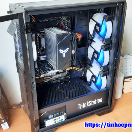 Máy tính đồ họa gaming i7 11700F GTX 1650 Super may tinh gia re hcm 5