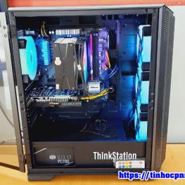 PC gaming đồ họa Ryzen 5 3500 GTX 1650 Super may tinh gia re hcm 4