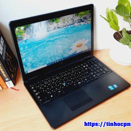 Laptop Dell Latitude E5550 core i3 i5 laptop cu gia re hcm